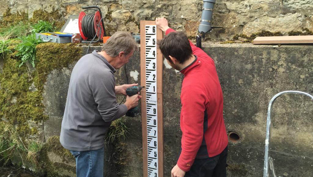 Acomb Flood Watch