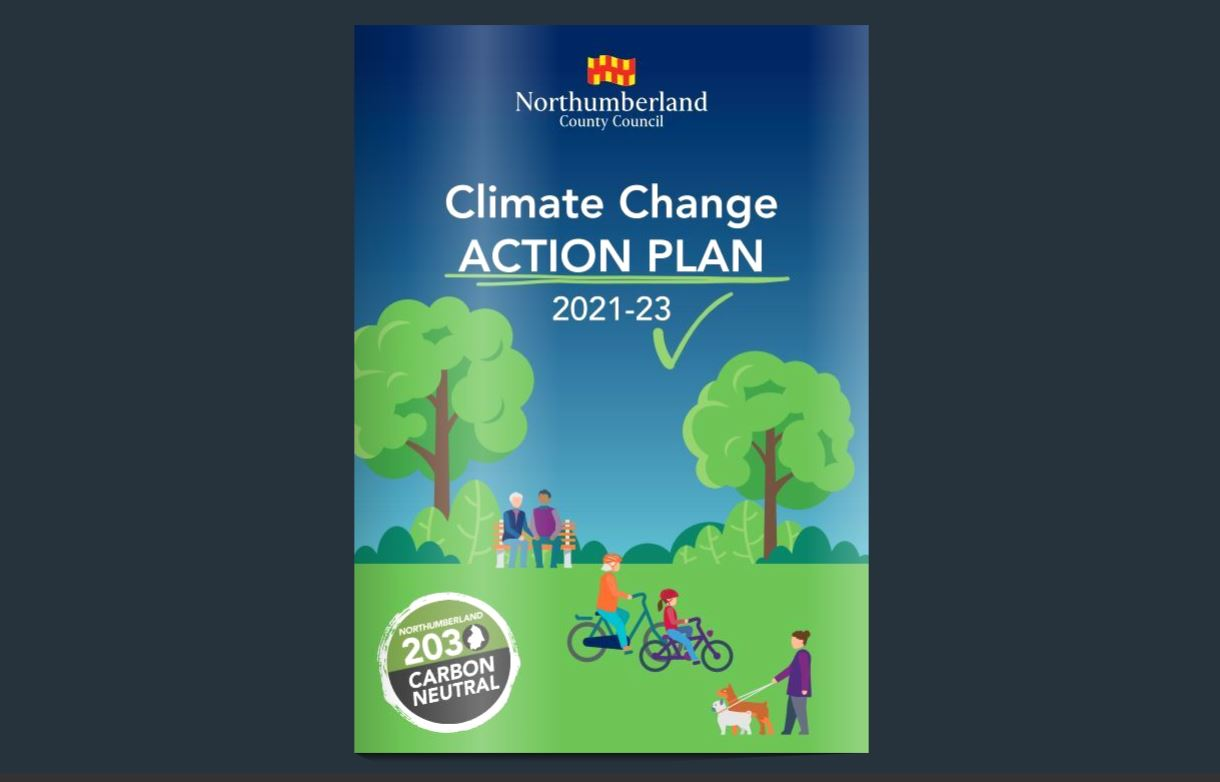 Climate Change Action Plan