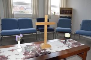 Quiet Prayer Room