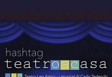 Teatro Live a casa