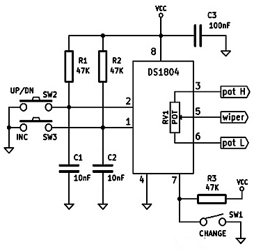 PCB for PWM and troubles : OpenPV
