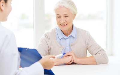 How to Document a New Medicare Patient