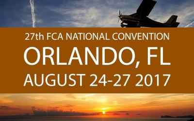 27th FCA National Convention
