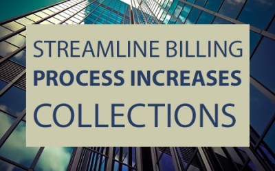 Streamlined Billing Process Increases Collections