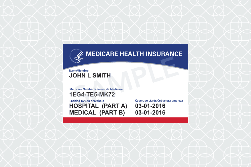 How to Prepare for 2018 Medicare Card Update