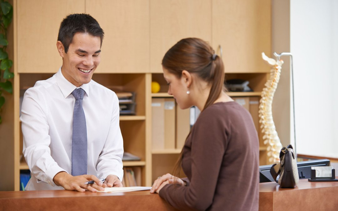 Should Chiropractors Integrate Their Practice?
