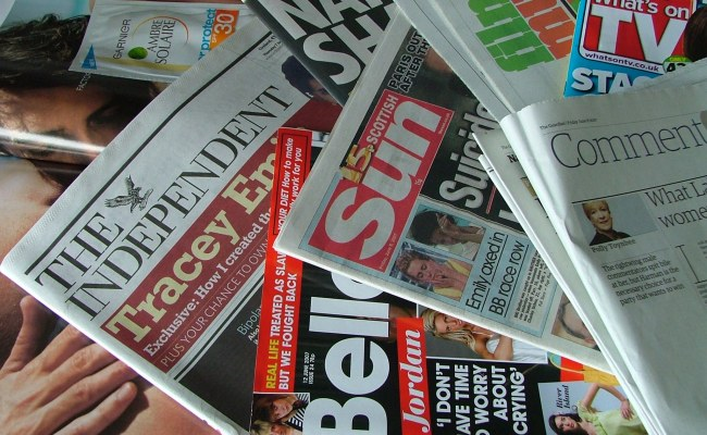 Mass Media Versus The New Media A Communication Blog