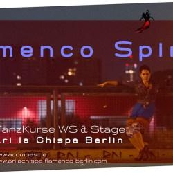 Flamenco Spirit