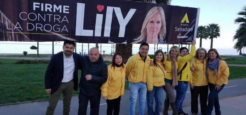 Lily Pérez
