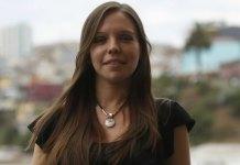Diputada Camila Flores