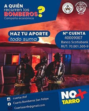 Bomberos San Felipe