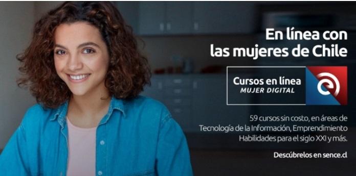"""Mujer Digital"""