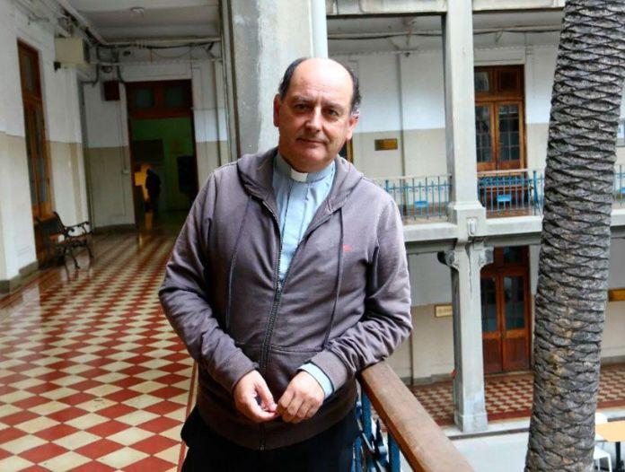 obispo de San Felipe