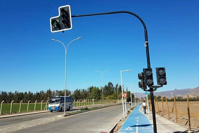 semaforización