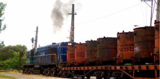 Tren Metalero