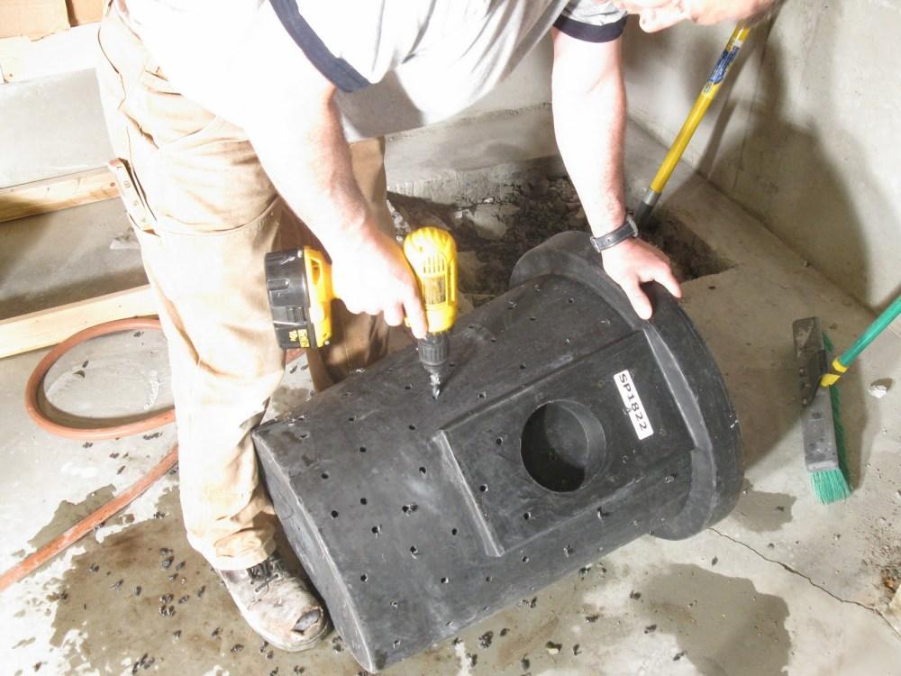 medium resolution of wiring a sump pump