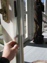 French Door Weatherstripping - Bing images