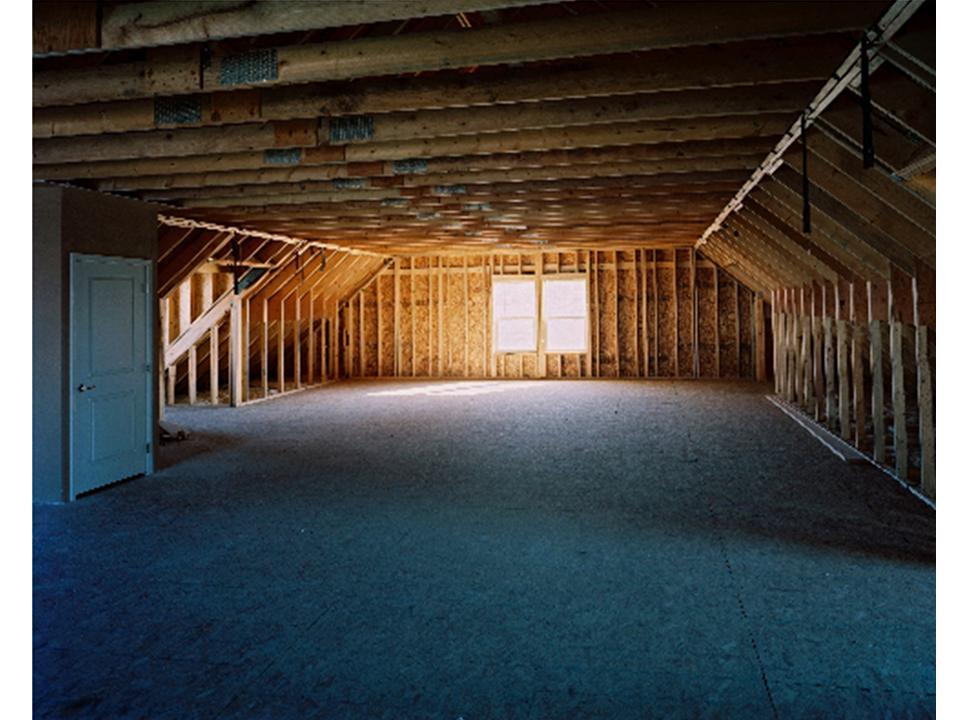Attic Remodeling  A Concord Carpenter