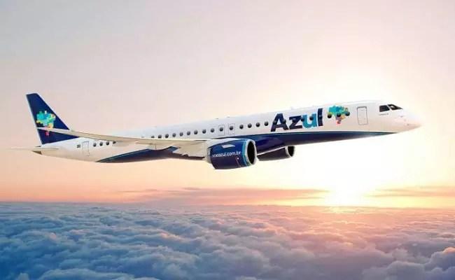 Azul anuncia voos para Canela a partir de dezembro
