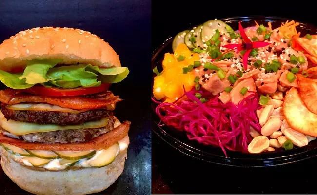 Mahalo Poke & Burger: delivery inédito é sensação em Gramado e Canela