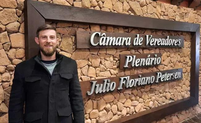 "Renan Sartori: ""Espero consciência dos gestores públicos e prudência dos empresários de Gramado"""