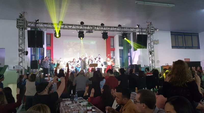 Festa Italiana de Jundiaí