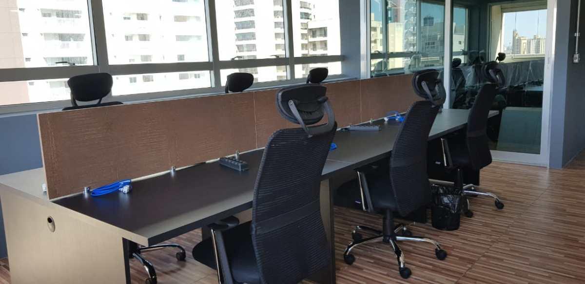 Coworking: espaço compartilhado de trabalho é tendência