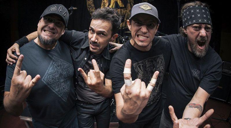 Orquestra Rock divide o palco com o Raimundos, uma das principais bandas de rock