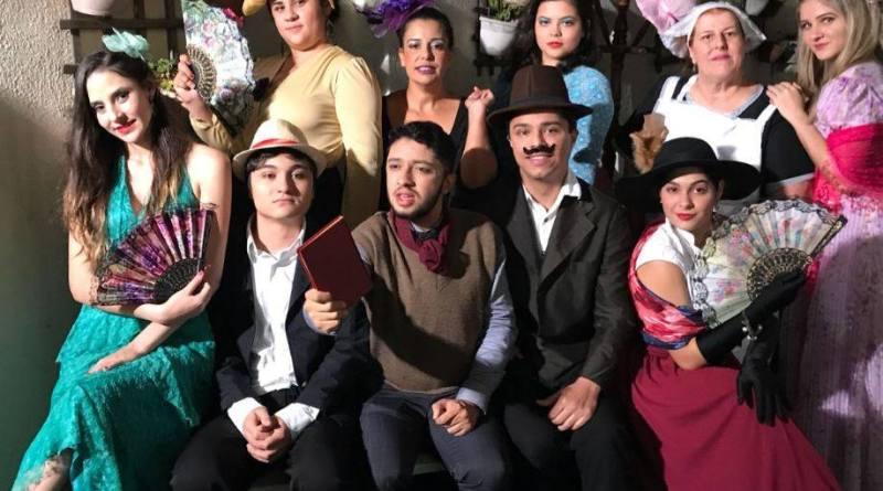 Peça 'A Linguagem das Flores' estreia dia 09/07 em Itatiba e depois será encenada em São Paulo e Jundiaí