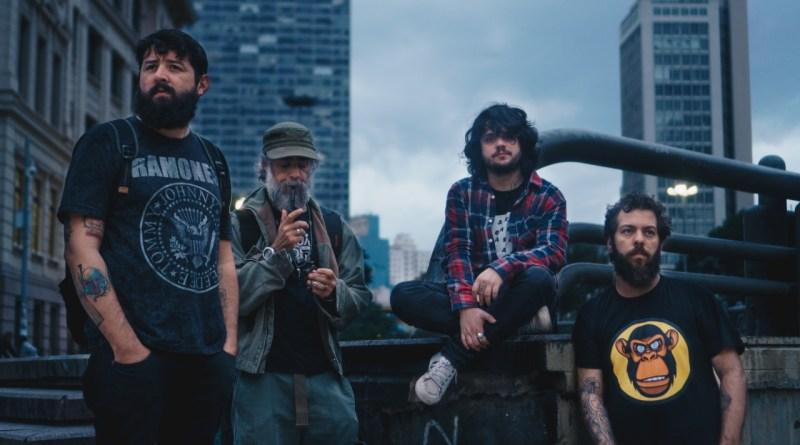 A banda Mad Monkees fará shows em Jundiaí e em Indaiatuba neste final de semana