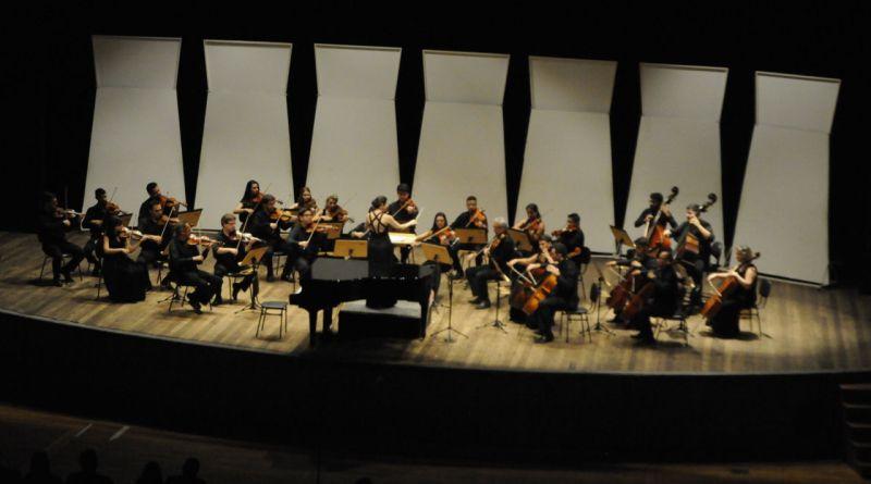Família Bach inspira novo concerto da Orquestra Municipal de Jundiaí
