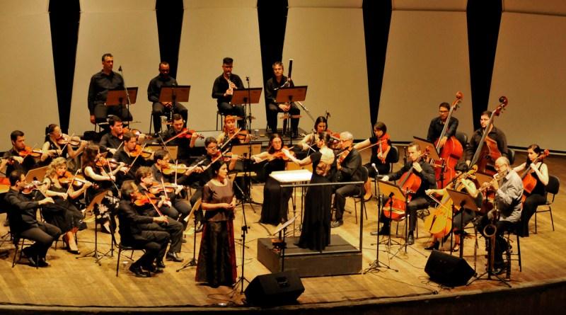 orquestra municipal de Jundiaí