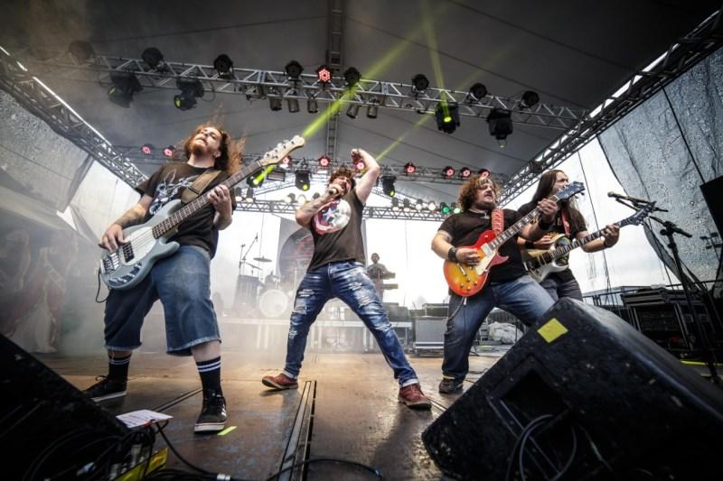 A banda U.T.I .levará ao palco do Domingo no Parque neste dia 23/09, o melhor dos clássicos do rock internacionalr no Parque da Uva, em Jundiaí.