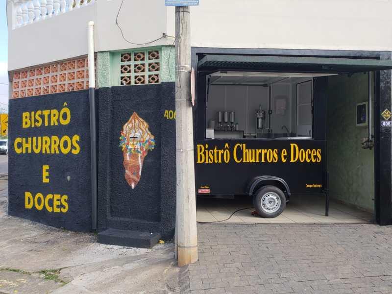Localizado no bairro Eloy Chaves, o Bistrô Churros e Doces é o novo food truck de sobremesas gourmet de Jundiaí e Região com opções diversas