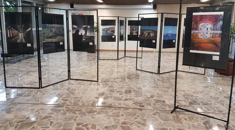 A Mostra Fotográfica Viagem pode ser visitada gratuitamente de até 21 de setembro; e no dia 6 tem a palestra A Viagem está Dentro de Você, com o fotógrafo José Roberto Comodo