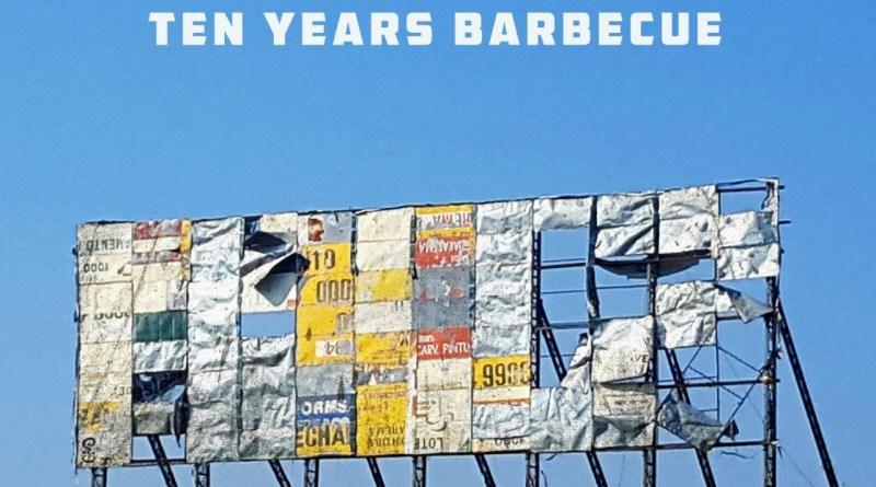 """""""Ten Years Barbecue""""celebra os 10 anos da banda Kaoll"""
