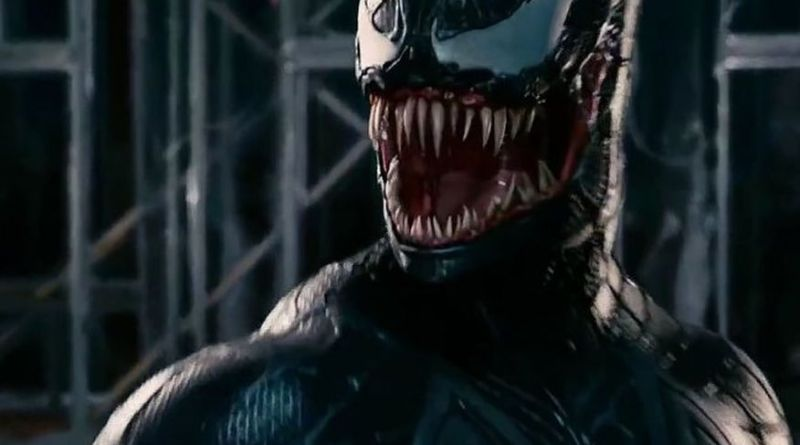 "O mais novo Filme da Marvel, ""Venom"", é o grande destaque entre as estreias nas salas do Moviecom Maxi Shopping e Cinépolis JundiaíShopping."
