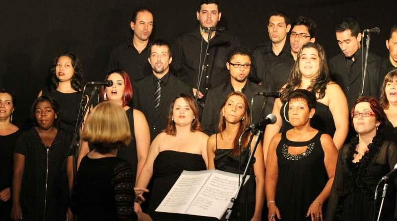 Coral Zanzala participa da apresentação da Nona Sinfonia de Beethoven