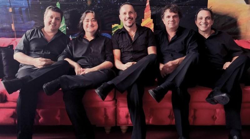 A Banda Doce Venenoapresenta neste domingo (28), às 18h, no Teatro do Sesc Jundiaí, o show em tributoao álbum 'Clube da Esquina2',de Milton Nascimento.