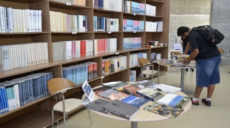 Biblioteca Municipal Professor Nelson Foot realiza entre os dias 21 a 29 de novembro a ZumbiTeca: 2ª Mostra Afro