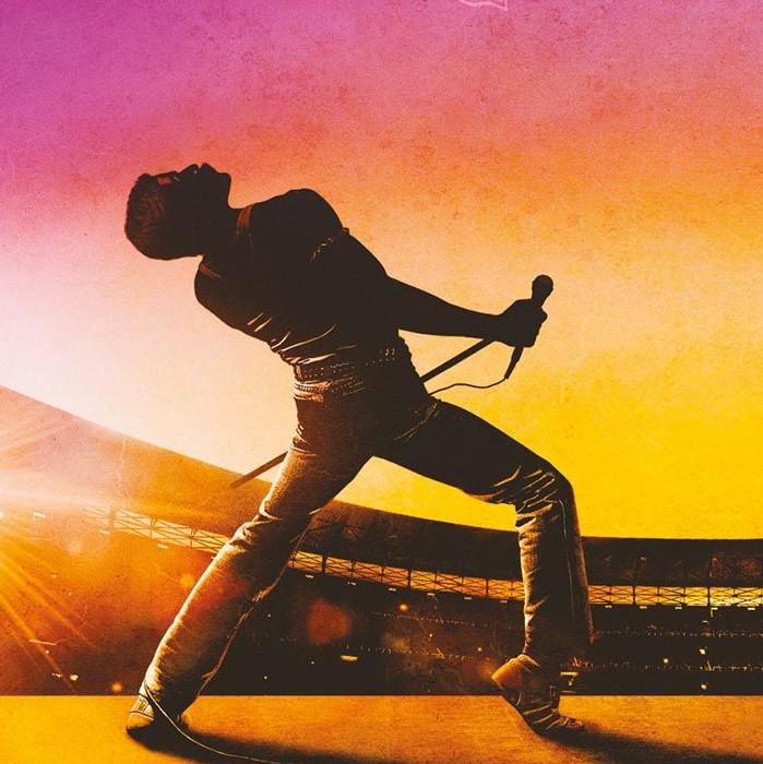 """""""Bohemian Rhapsody"""" estreia nos cinemas de Jundiaí"""
