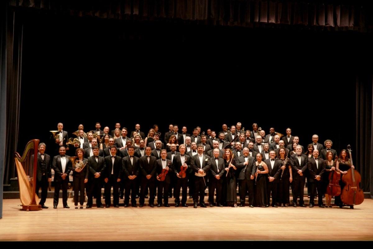 Consciência Negra: Orquestra Sinfônica de Campinas terá repertório especial