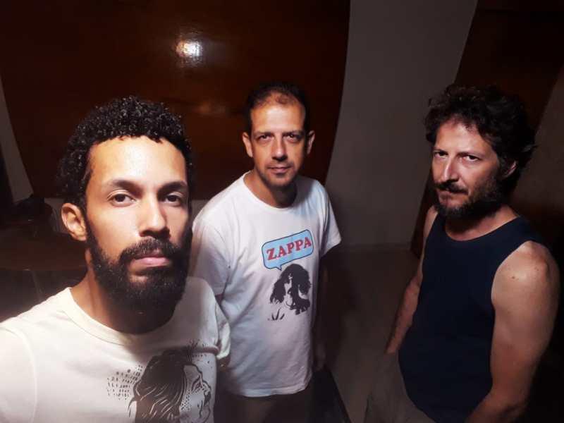 Johnny Faria Trio vai embalar o público do Encontro do Clube do Opal neste domingo