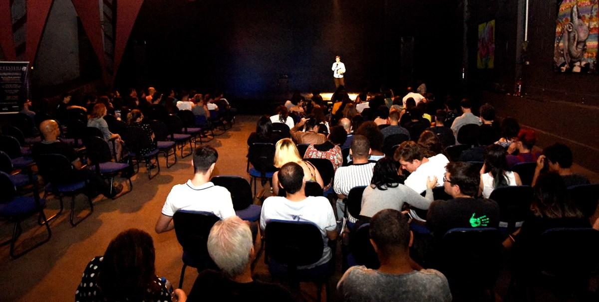1º Festival de Curtas de Jundiaí começa nesta sexta (23)