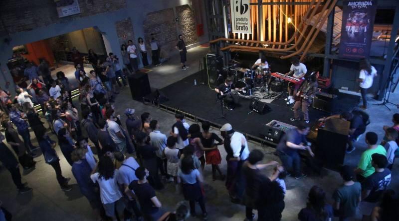 Festival PIB celebra a música instrumental na Casa da Caldeiras em São Paulo
