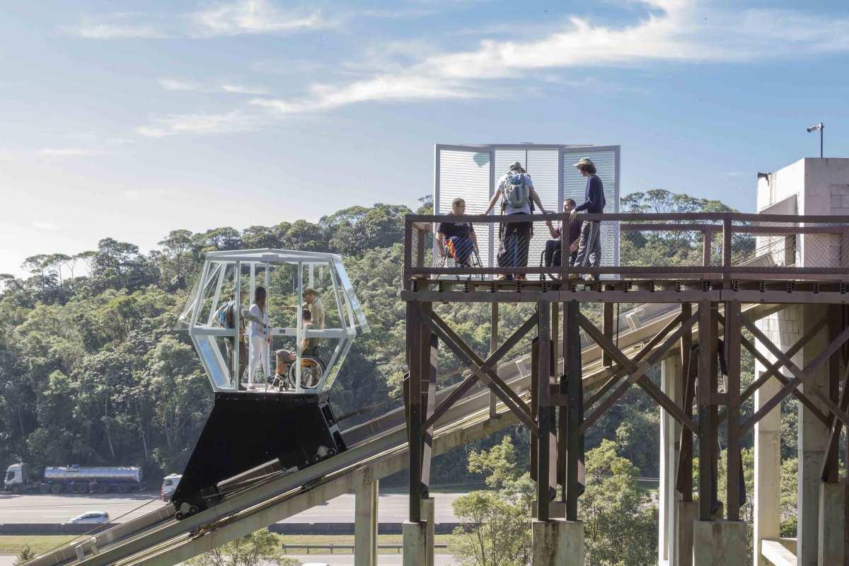 Agendamento para visitas ao Parque Ecológico Imigrantes será aberto dia 10