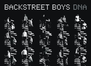 """Backstreet Boys lança nova faixa e vídeo, """"No Place"""", do próximo álbum """"DNA"""""""
