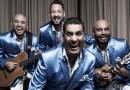 Os Originais do Samba no Sesc Jundiaí