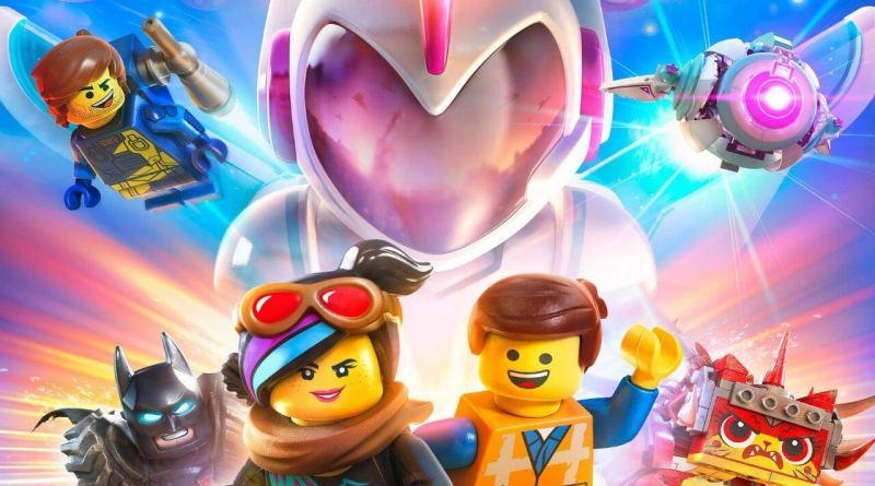 Uma aventura Lego 2 estreia nos cinemas de Jundiaí
