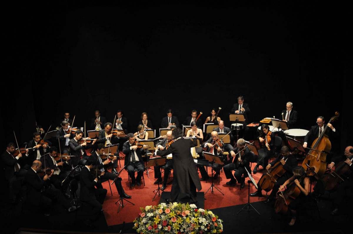 Orquestra Filarmônica do Brasil abre temporada 2019 dos Concertos Astra-Finamax